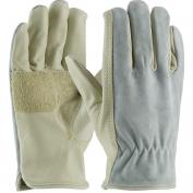 PIP 122-169 Maximum Safety Leather Anti-Vibration Gloves
