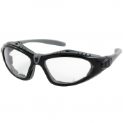 Bouton 250-51 Fuselage Safety Readers - Hybrid Glasses/Goggles Design