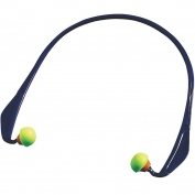 PIP 267-HPB200 Banded Ear Plugs - NRR 20