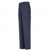 Red Kap Men\\\'s Industrial Cargo Pants - Navy