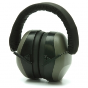Pyramex PM8010 PM80 Series Ear Muffs - 26 NRR