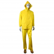 Radians RS01-NSYV ERW 35 Economy Rain Suit