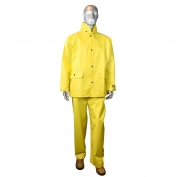 Radians RS15-NSYV DriRad 28 Rain Suit