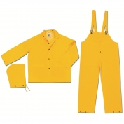 River City 2303 Classic Series 3 Piece Rain Suit - Industry Grade