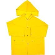 Choice 3 Piece PVC-Polyester Rainsuit