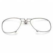 Pyramex V2G Safety Glasses/Goggles Rx Insert with +2.0 Magnification