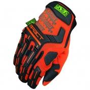 Mechanix SMP-99 Safety M-Pact Gloves - Orange