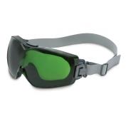 Uvex Stealth OTG Goggles - Navy Frame - Shade 3.0 Dura-Streme Lens - Neoprene Band