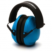 Venture Gear VGPM9011B VG90 Series Youth Ear Muffs - Blue