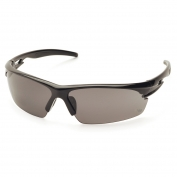 Venture Gear VGSB8120DT Semtex Tactical Eyewear - Black Frame - Gray Anti-Fog Lens
