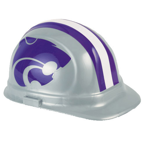 Kansas State University Team Hard Hat Fullsource Com
