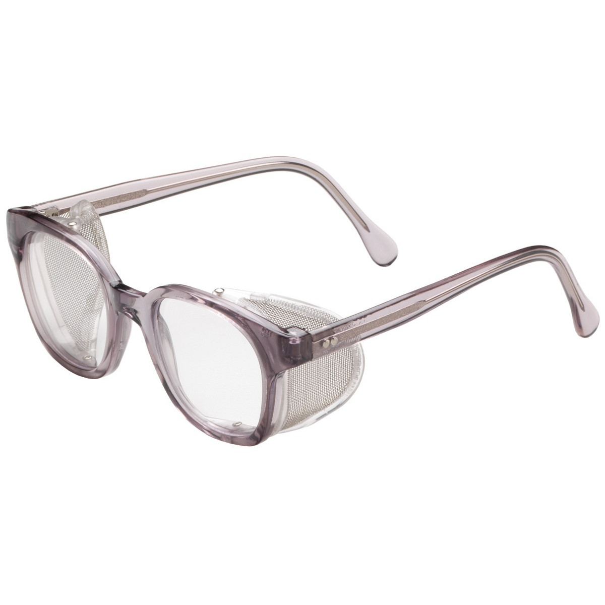 Bouton 5900 Traditional Safety Glasses - Smoke Frame ...