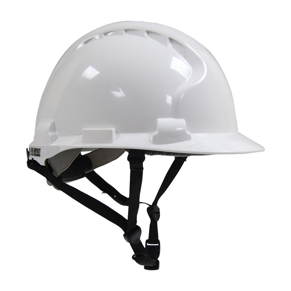 Hard Hats-Differences Between Type I and Type II ...
