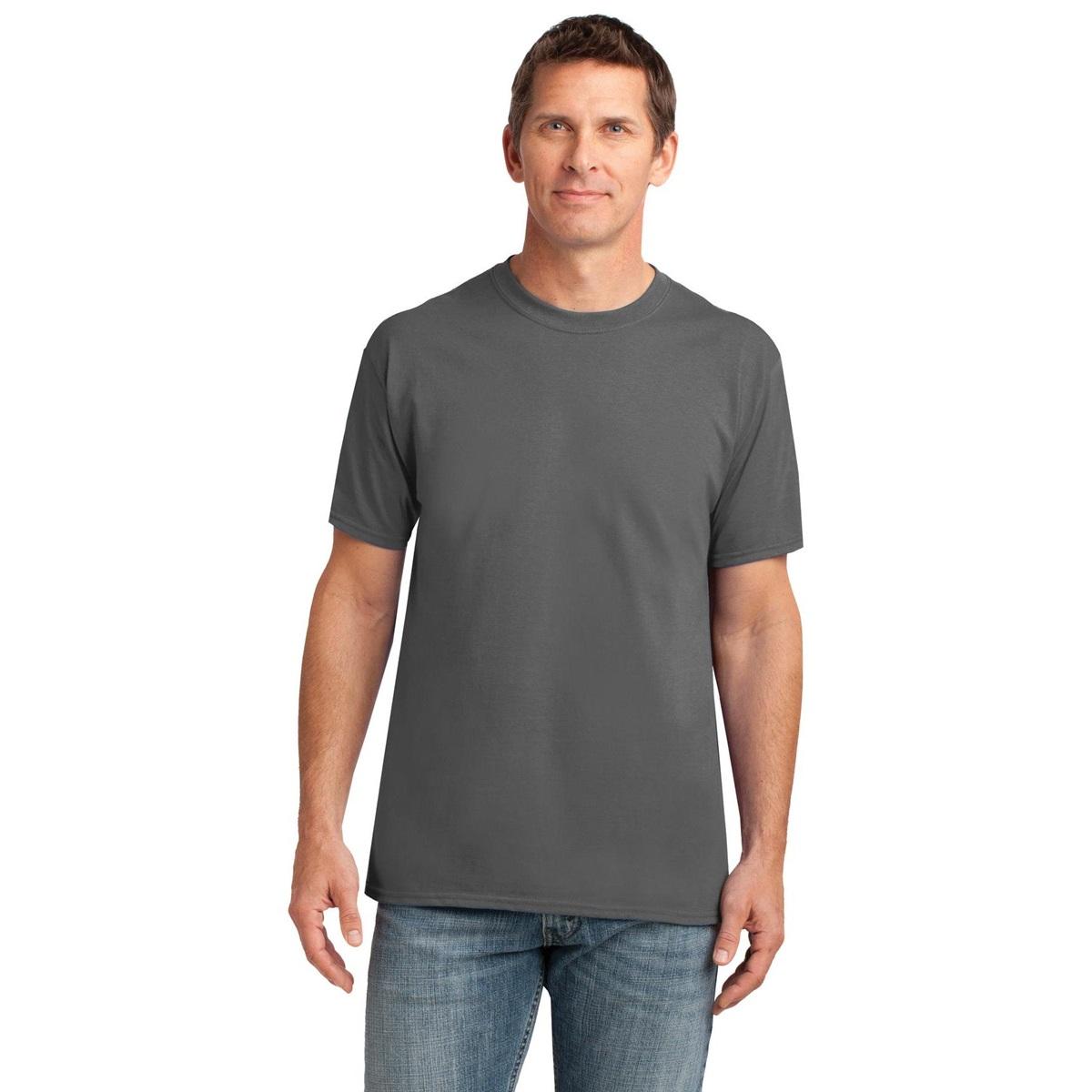 Gildan 42000 Performance T Shirt Charcoal