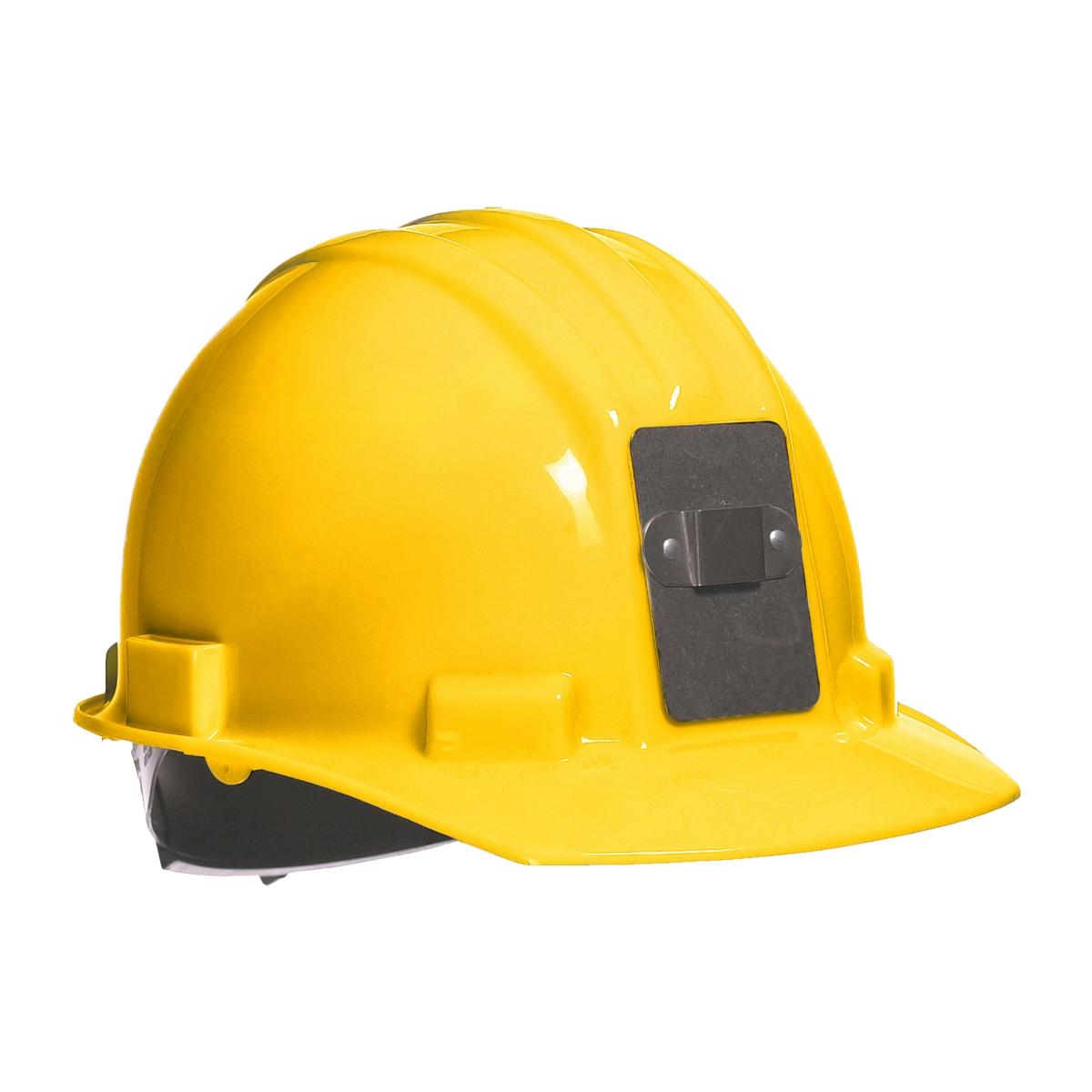 Bullard S51ylrm Mining Hard Hat Ratchet Suspension