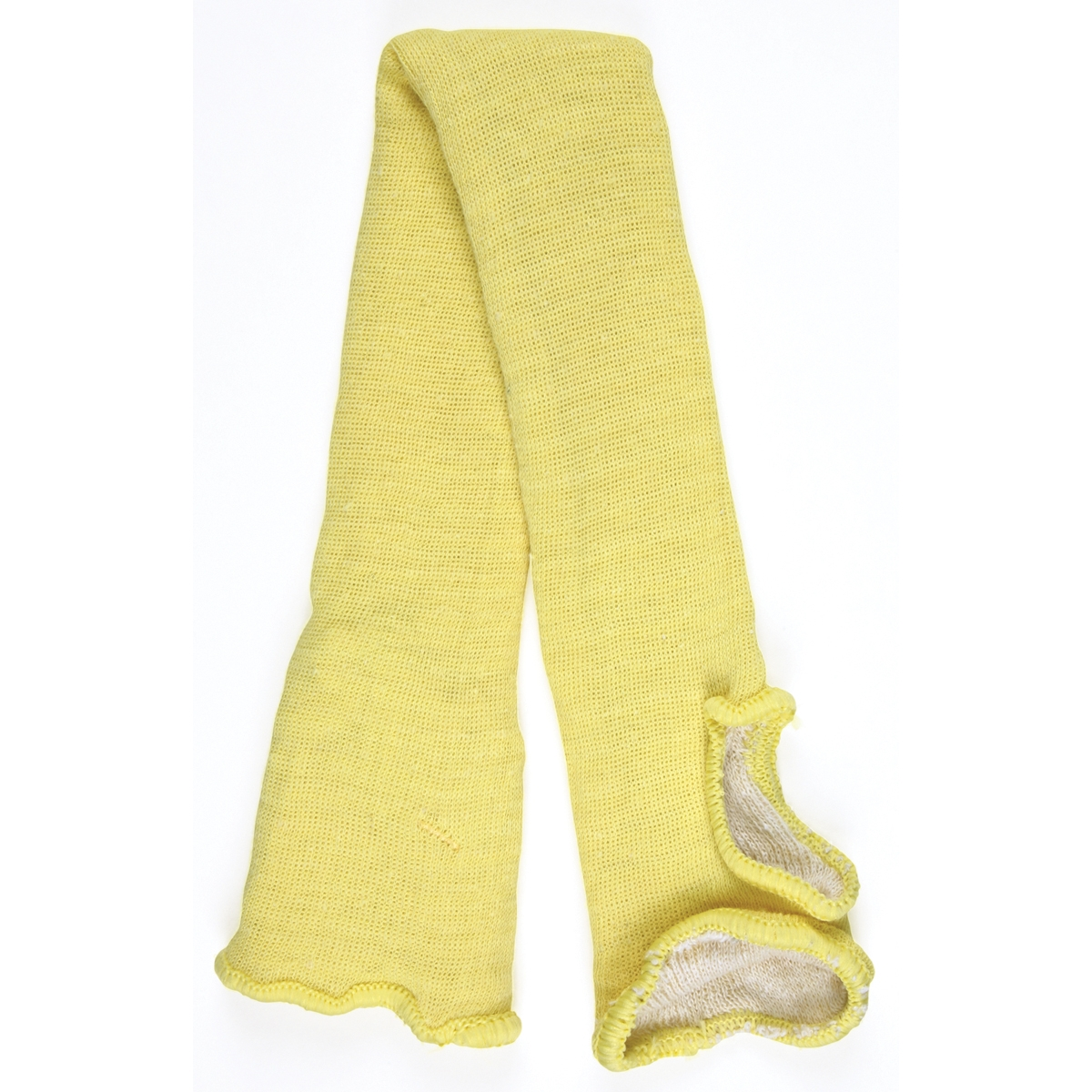 Memphis 9379kcte Economy Sleeve Dupont Kevlar Cotton 22 Length With Thumb Slot