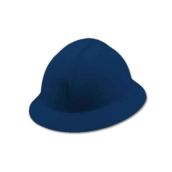 North A119r Everest Full Brim Hard Hat Ansi Type Ii