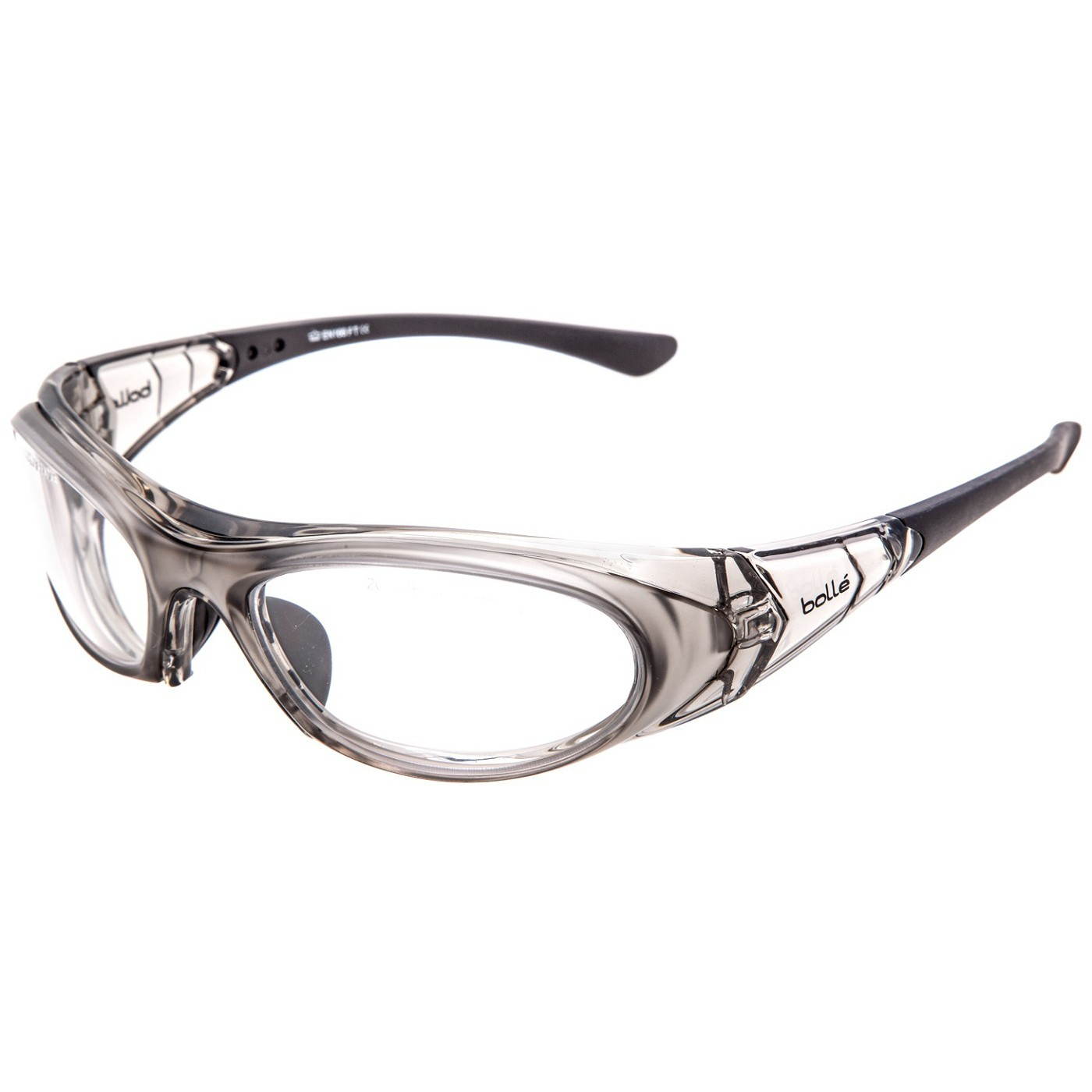 bolle safety glasses louisiana brigade