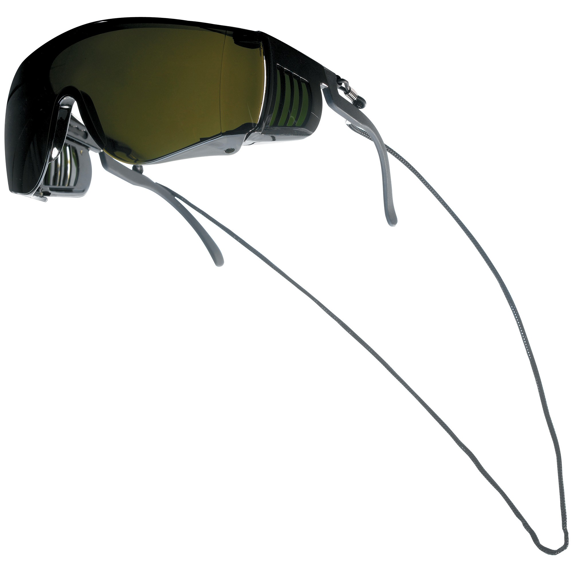 Eyeglass Frame Welding : Bolle 40056 Override Eyewear - Welding Shade 5 ...