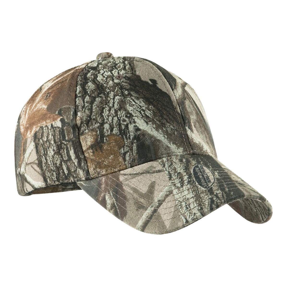 Port Authority C855 Pro Camouflage Series Cap Realtree