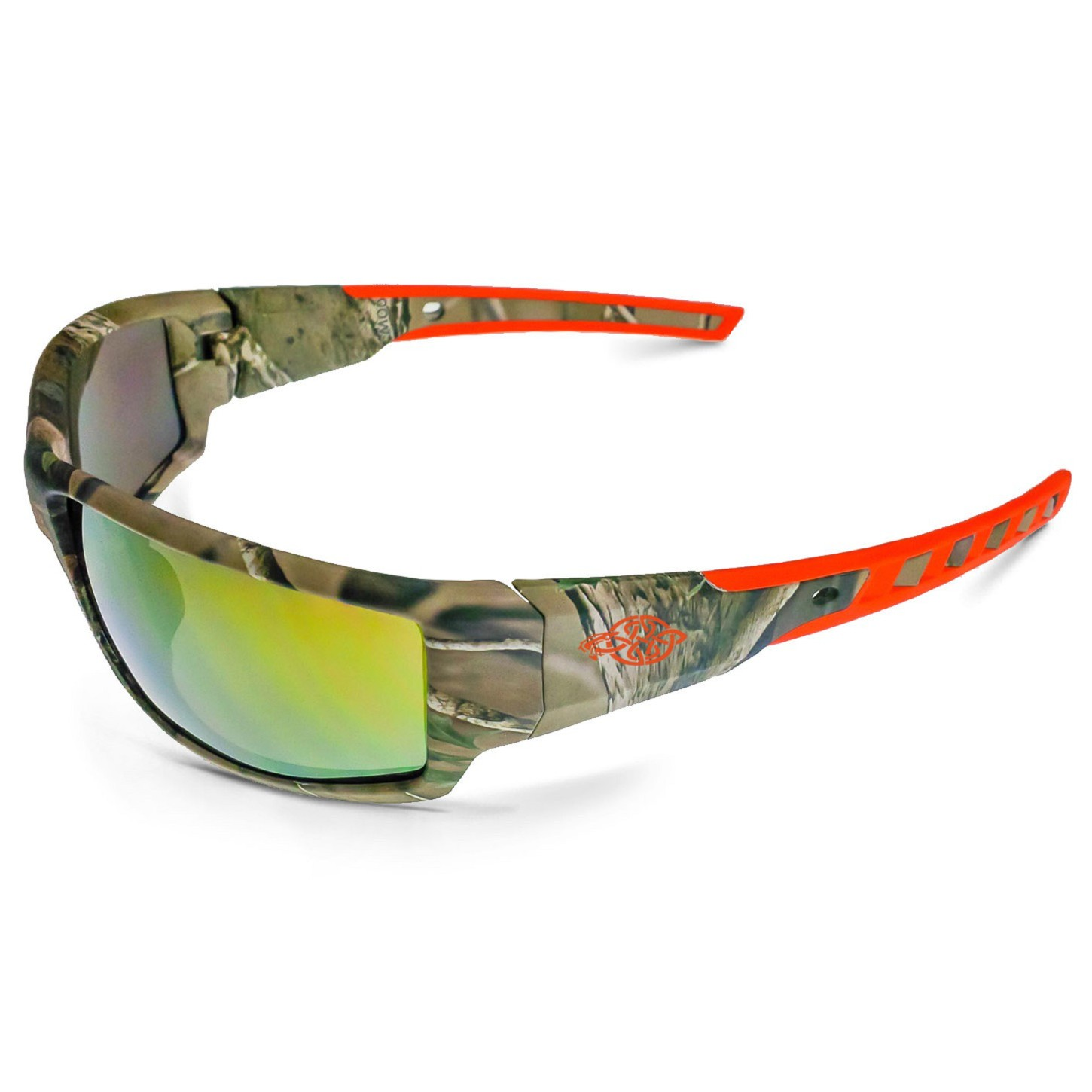 CrossFire 411432...Safety Glasses Side Shields