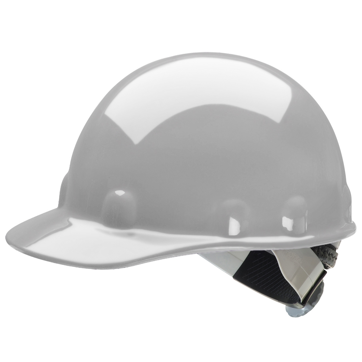 Fibre metal e2sw hard hat swingstrap suspension gray for Suspension metal