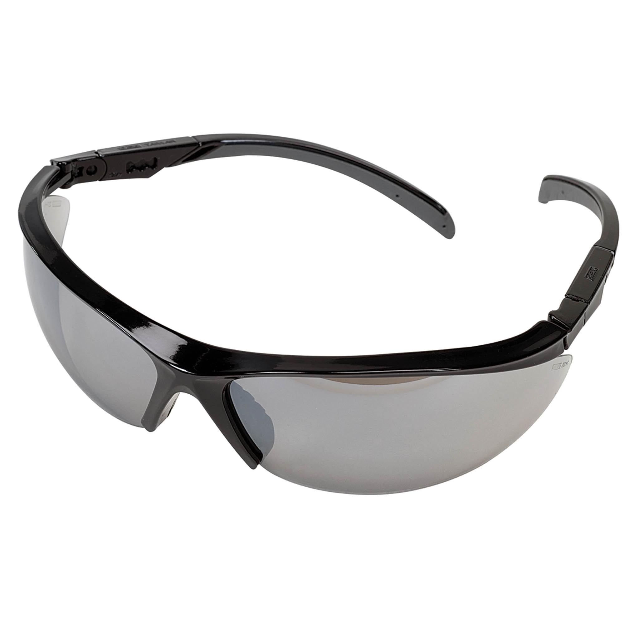 Adjusting Eyeglass Frame Temples : MSA 10119758 Essential Adjust Eyewear - Dark Blue/Gray ...