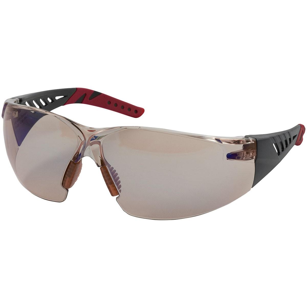 Vision Source Glasses Frames : Bouton 250-36-0226 Q-Vision Safety Glasses - Black ...