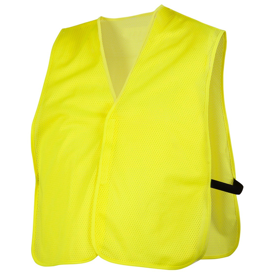 Pyramex Rv110ns Non Ansi Reflective Safety Vest Yellow Lime Fullsource Com