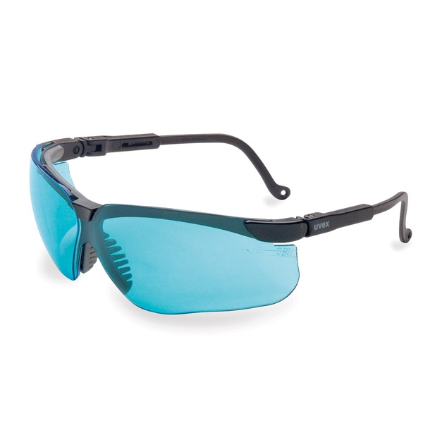 Benefits Of Blue Safety Glasses