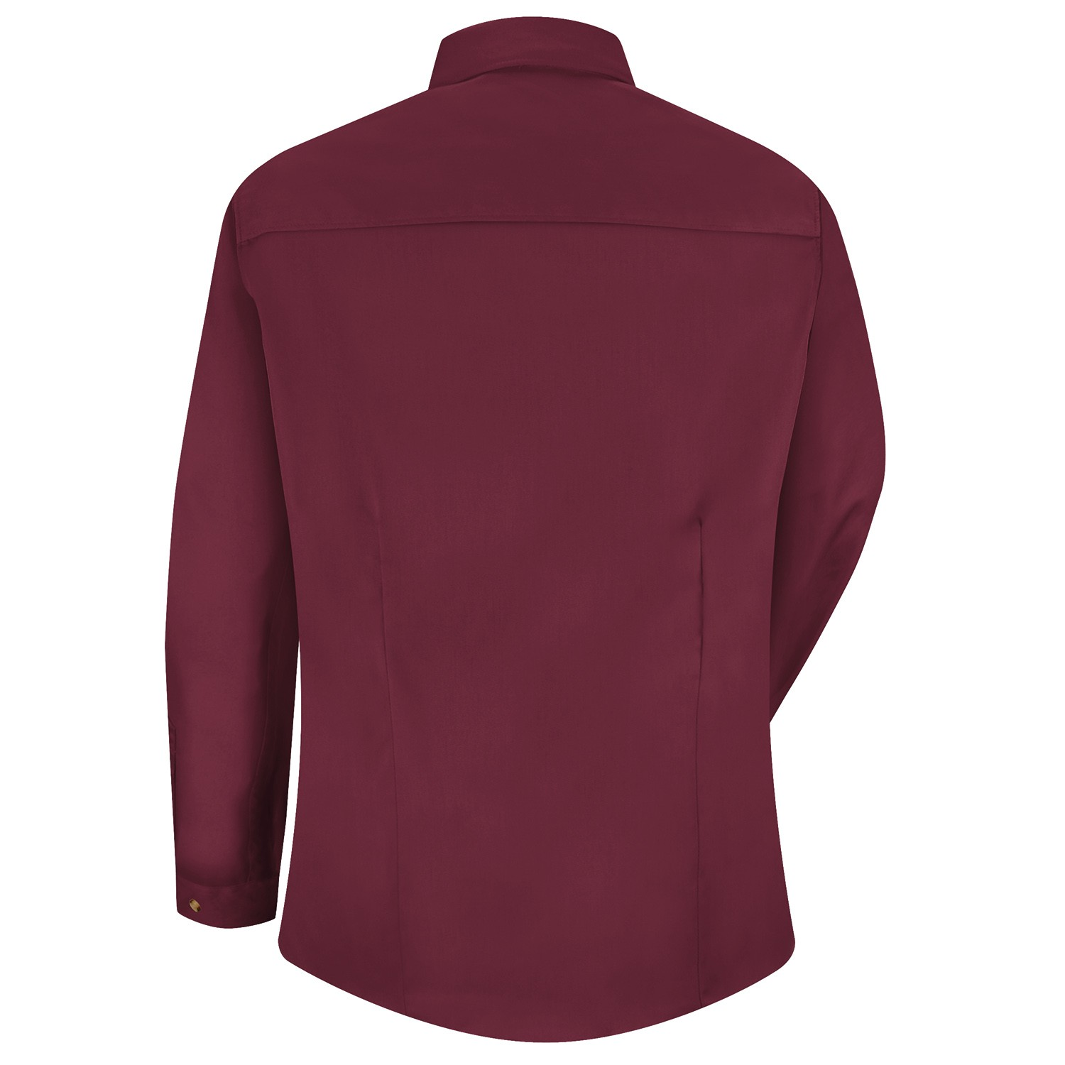Red Kap 1t11 Womens Meridian Performance Twill Long Sleeve