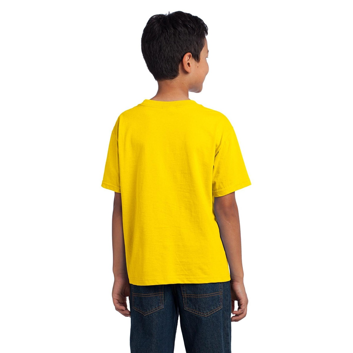 Fruit Of The Loom 3930b Youth Heavy Cotton Hd T Shirt