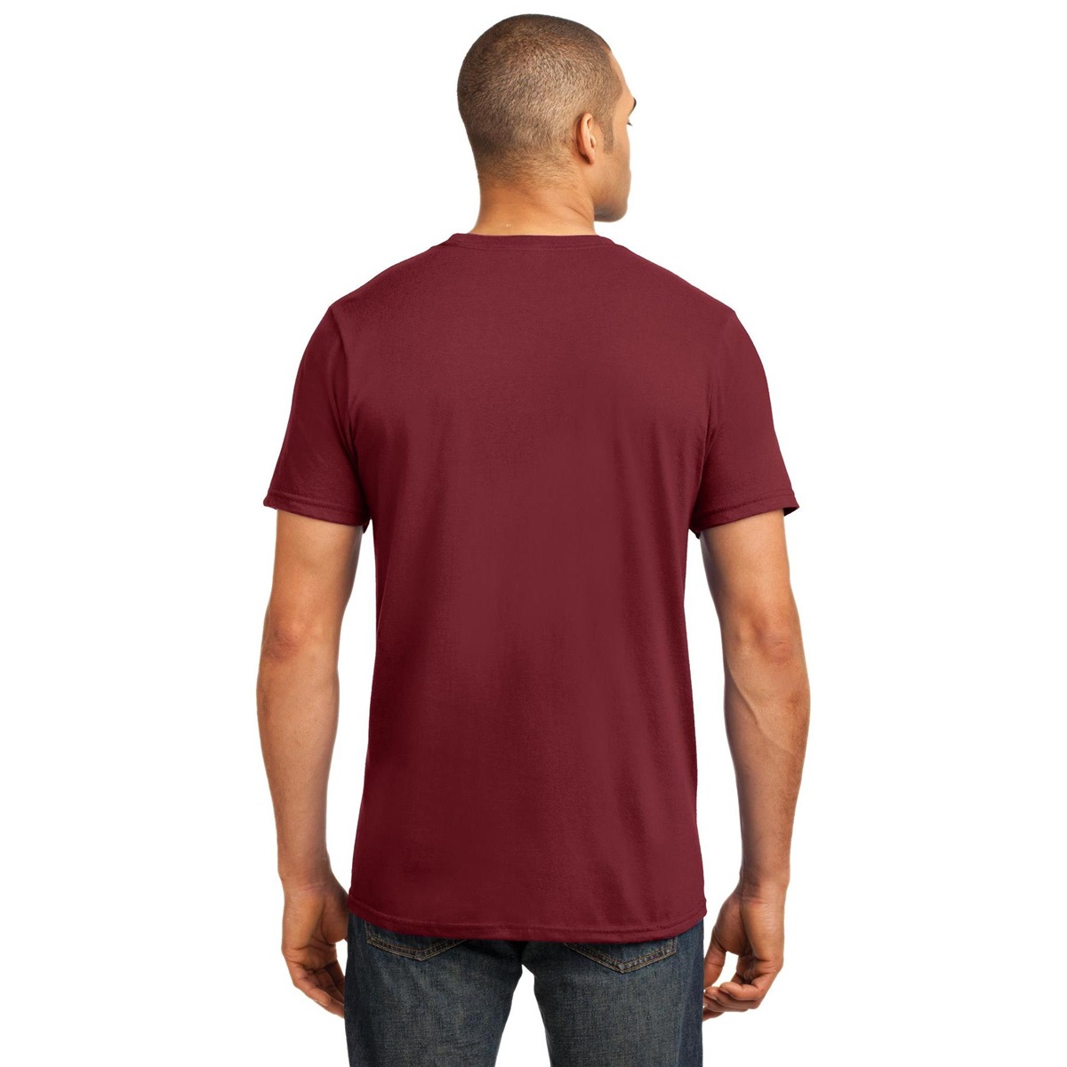 Anvil 980 100 ring spun cotton t shirt independence red for 100 ringspun cotton t shirt wholesale