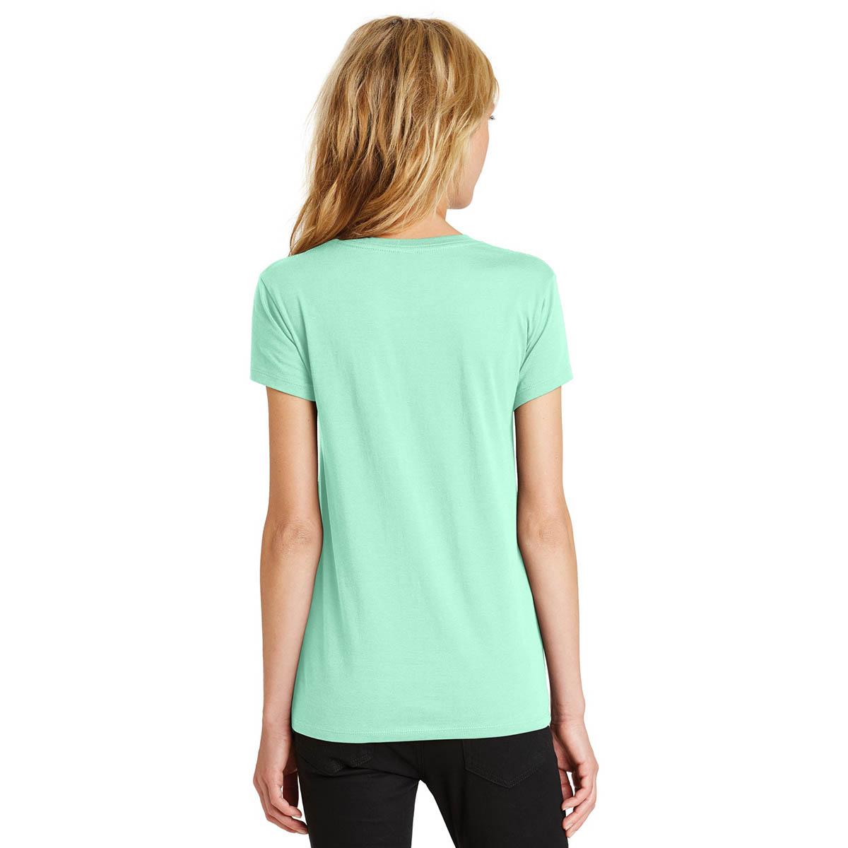 Alternative aa9072 legacy crew t shirt mint for Mint color t shirt