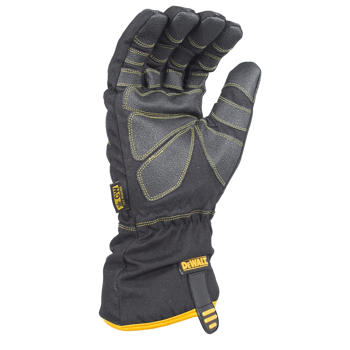 Insulated Work Gloves For Cold Weather