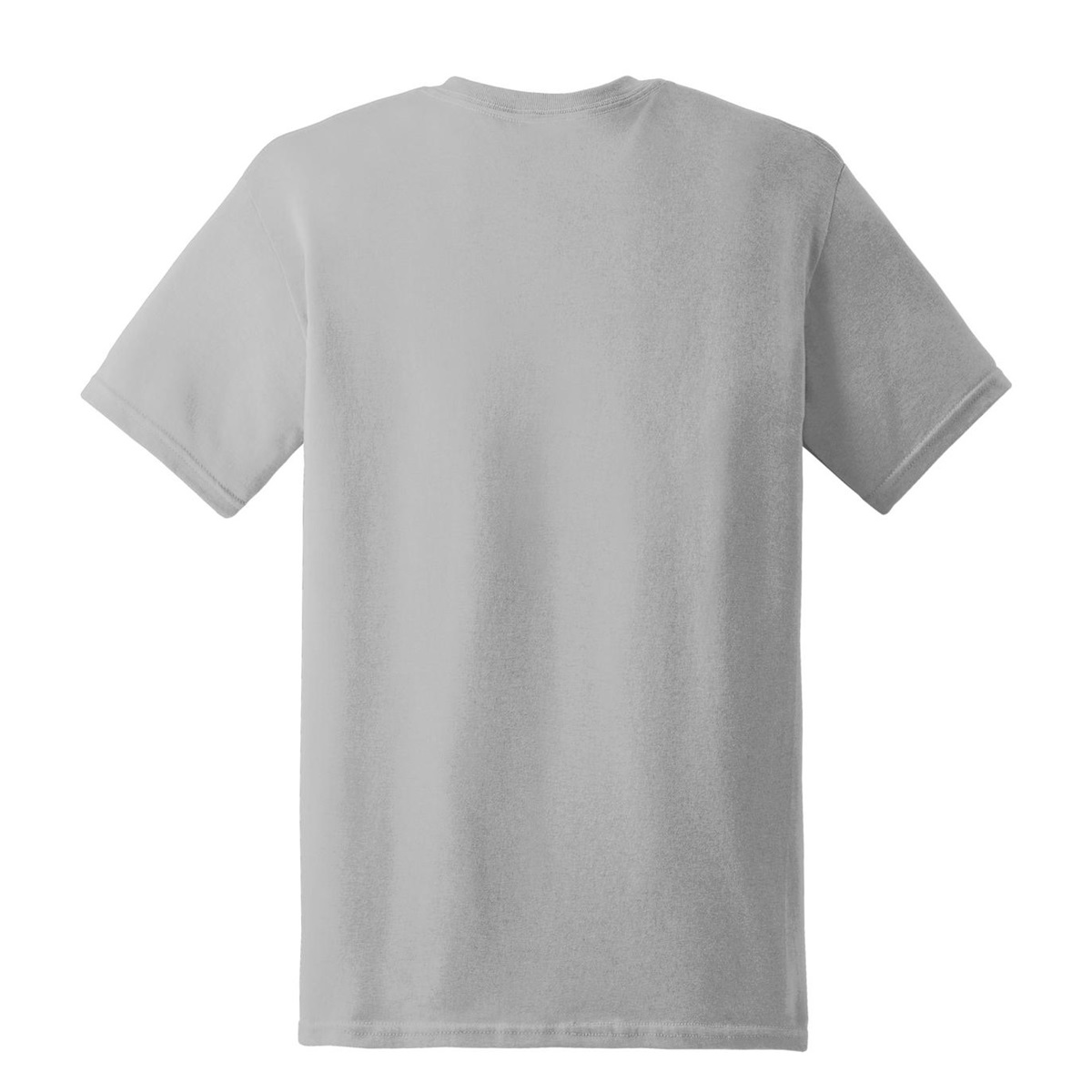 Gildan 5000 Heavy Cotton T Shirt Ice Grey Fullsource Com