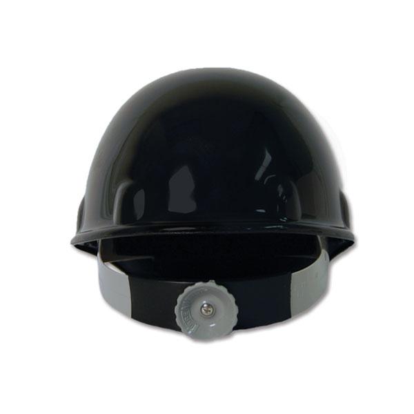 Fibre Metal E2RW Hard Hat - Ratchet Suspension - Black ...