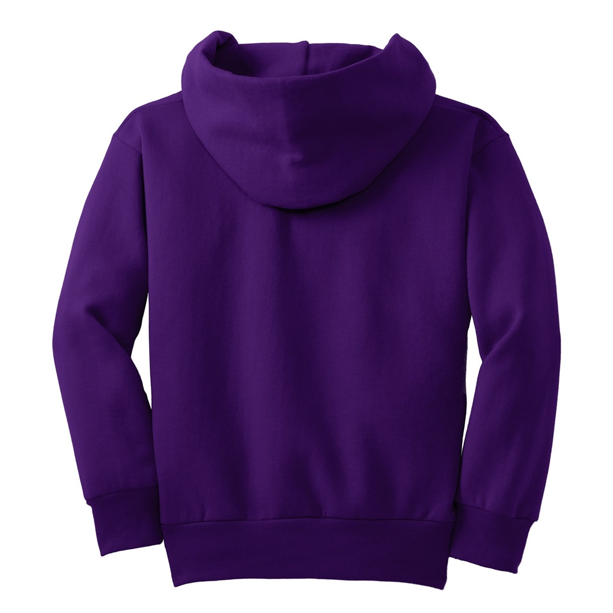 Port Amp Company Pc90yh Youth Pullover Hooded Sweatshirt