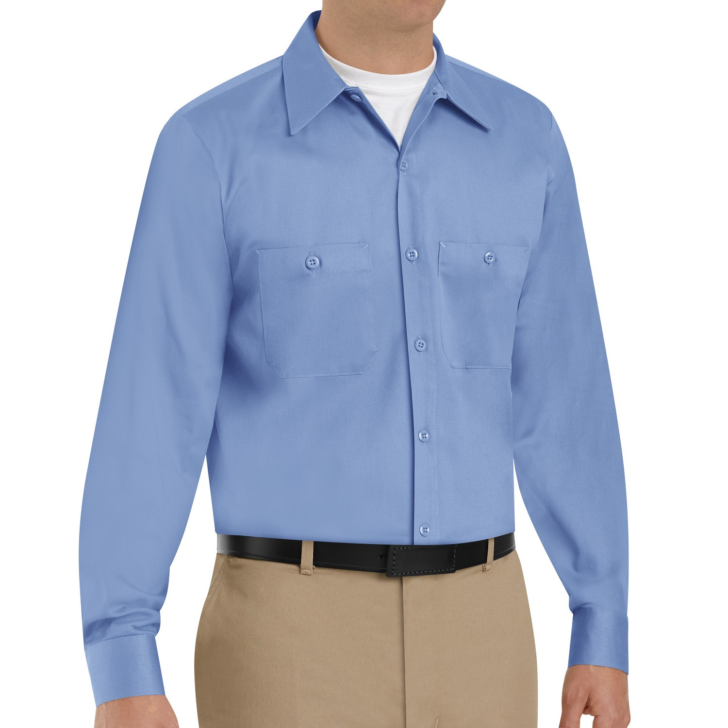 Shop blue cotton short sleeve shirt at Neiman Marcus, where you will find free shipping on the latest in fashion from top designers.