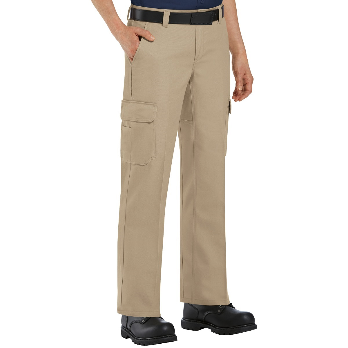 Fantastic Dickies Womens Work Pants DuraComfort Trouser Relaxed Fit FP119 Pant
