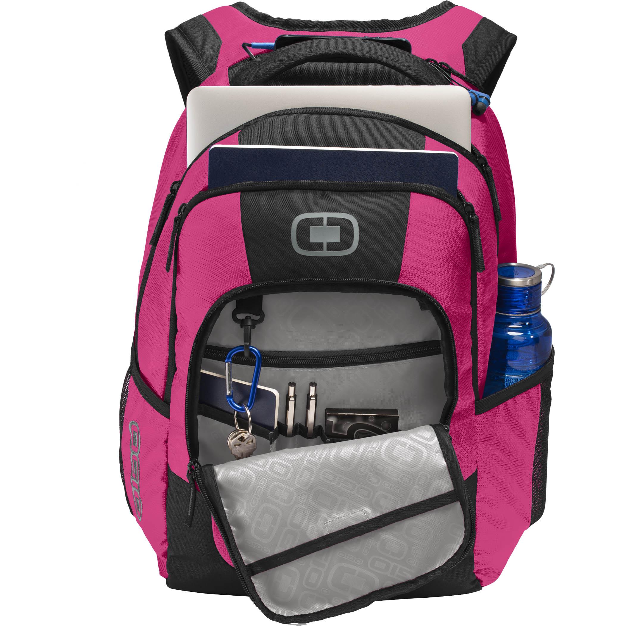 Ogio Camo Backpack Crazy Backpacks