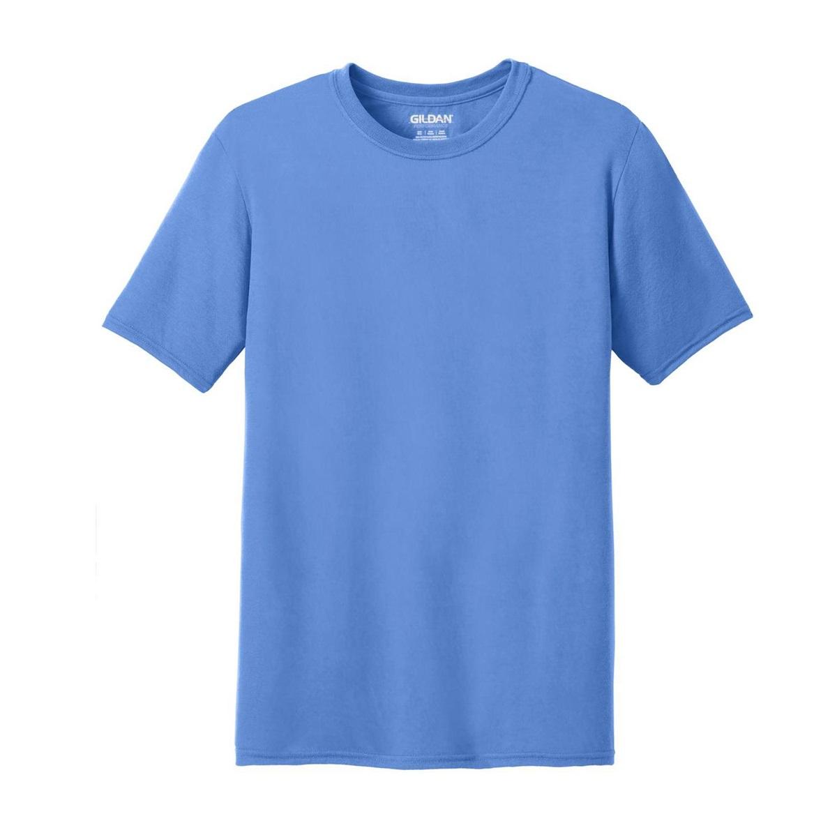 Gildan 42000 Performance T Shirt Carolina Blue