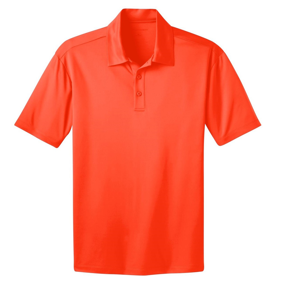 Port Authority K540 Silk Touch Performance Polo Neon