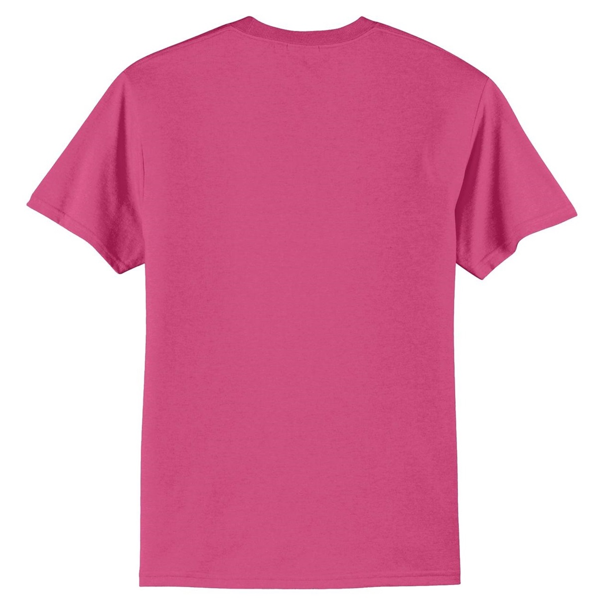 Screen Printing Basics Palm Desert: Port & Company PC55 50/50 Cotton/Poly T-Shirt