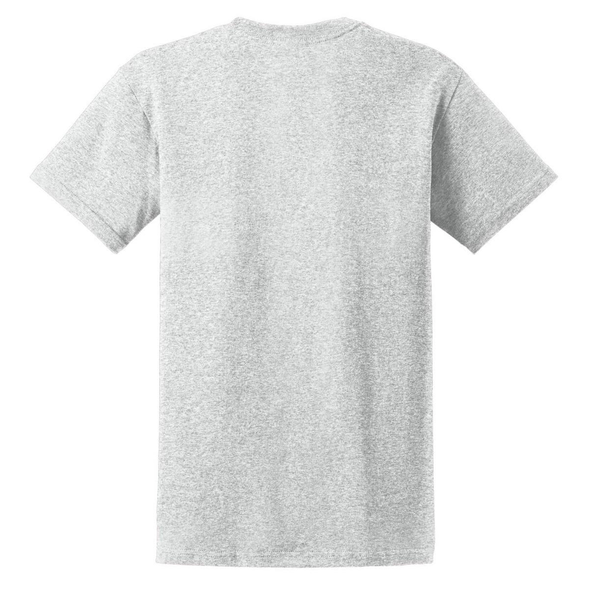 gildan 2000 ultra cotton t shirt ash grey