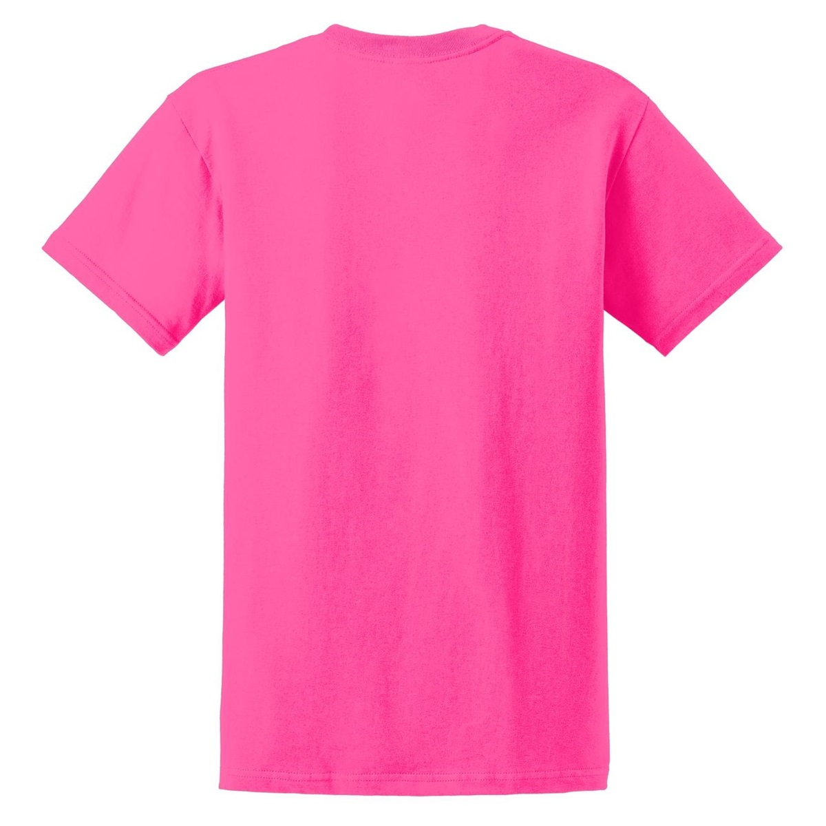 Gildan 2000 ultra cotton t shirt safety pink for Gildan camouflage t shirts
