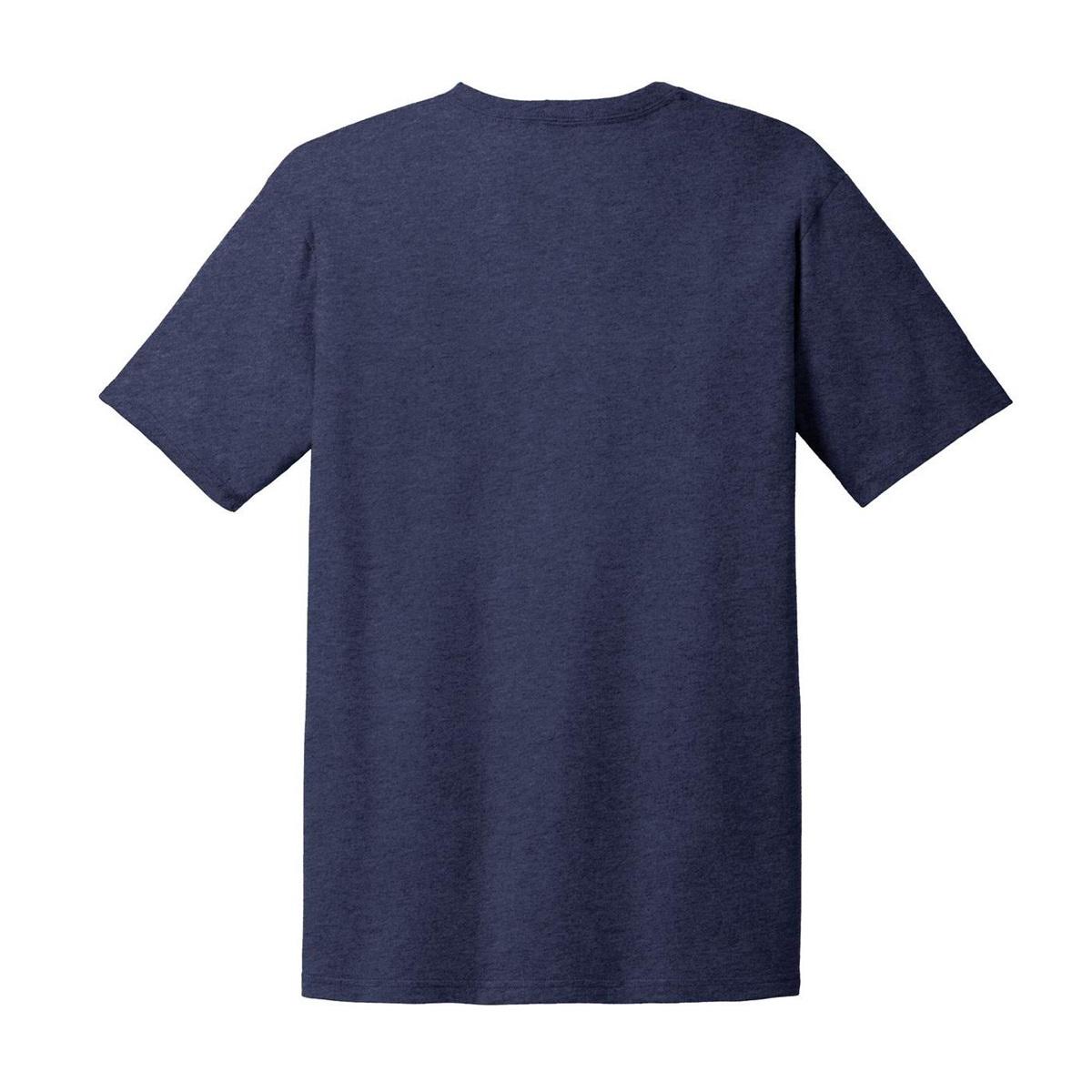Anvil  Ring Spun Cotton T Shirt